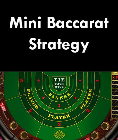 Play Live Mini Baccarat at Casino.com Canada